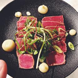 Boeuf-wasabi